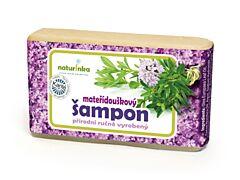šampón Mateřidouškový Naturinka - 110 g
