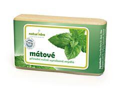 mydlo Mätové Naturinka - 110 g