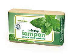 šampón Mátový Naturinka - 110 g