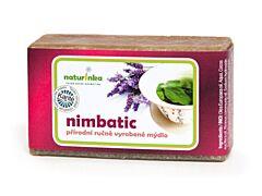 Mýdlo Nimbatic Naturinka - 110 g