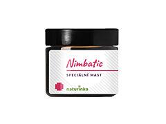 Přírodní speciální mast Nimbatic Naturinka 60 ml