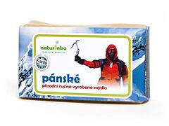 Mýdlo pánské Naturinka - 110 g