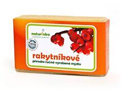 Mýdlo rakytníkové Naturinka - 110 g