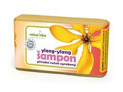 šampón Ylang-ylang Naturinka - 110g