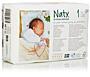 Naty nature newborn 2-5 kg
