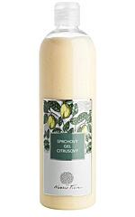 Sprchový gel citrusový 500ml - Nobilis Tilia