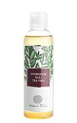 Hydrofilní olej s tea tree 200ml - Nobilis Tilia