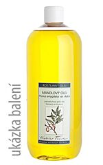 Makový olej 1000ml - Nobilis Tilia