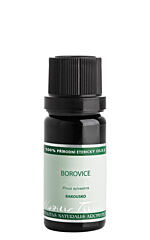 Éterický olej borovice 20ml - Nobilis Tilia