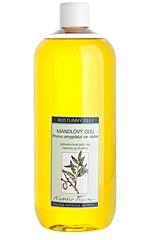 Mandlový olej 1000ml - Nobilis Tilia