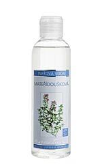 Pleťová voda mateřídoušková 200ml - Nobilis Tilia