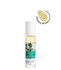 Aroma olej Osvěžující 10ml - Nobilis Tilia