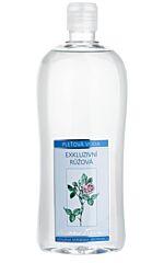Exkluzivní pleťová voda růžová 500ml - Nobilis Tilia
