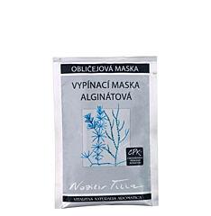 Vypínací maska alginátová 30 g - Nobilis Tilia