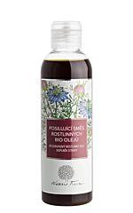 Posilující směs rostlinných BIO olejů 200ml - Nobilis Tilia