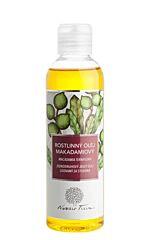 Makadamiový olej 200ml - Nobilis Tilia