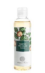 Šampon pro objem vlasů 200ml - Nobilis Tilia
