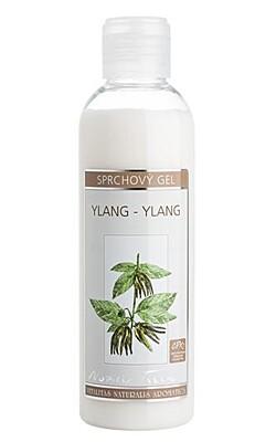 Sprchový gel Ylang-ylang - Nobilis Tilia