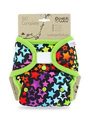 Duhové hvězdy - SIO complete sz