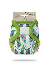 Petit Lulu Indiánské léto - novorozenecké svrchní kalhotky