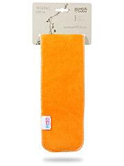 Oranžová vkládací plena dlouhá Petit Lulu