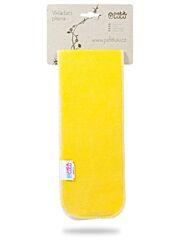 Žlutá vkládací plena dlouhá Petit Lulu