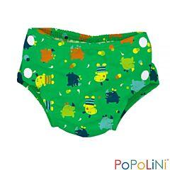 Plenkové plavky hroch Popolini - S
