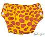 Plenkové plavky žirafa Popolini - S