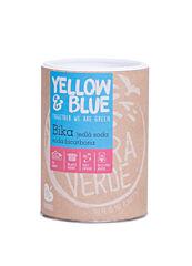 Bika – jedlá soda (dóza 1 kg) Y&B