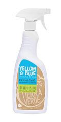 Octový čistič (rozprašovač 750 ml) Y&B