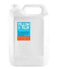 Pomerančový odmašťovač – koncentrát (kanystr 5l) Y&B