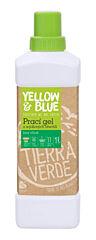 Prací gel bez vůně (lahev 1 l) Y&B