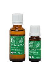 Silice BIO Eukalyptus (10 ml) Y&B