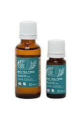 Silice BIO Tea-Tree (10 ml) Y&B