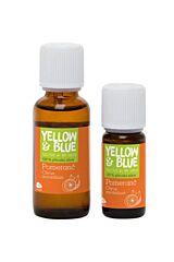 Silice Pomeranč (10 ml) Y&B