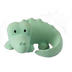Tikiri Zoo - chrastítko a kousátko - Krokodýl