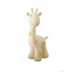 Tikiri Zoo - chrastítko a kousátko - Žirafka