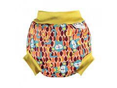 Neoprenové kojenecké plavky Pop In Monkey M (do 6 kg)