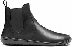 Vivobarefoot FULHAM L Leather Black - 38