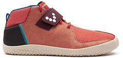 Vivobarefoot PRIMUS BOOTIE K Leather Terracotta - 20