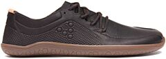 Vivobarefoot PRIMUS LUX LINED M Leather Dk Brown - 46