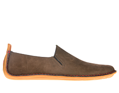 Vivobarefoot ABABA L Leather Brown - 35