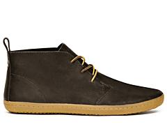 Vivobarefoot GOBI II M Leather Brown/Hide - 42
