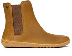 Vivobarefoot NEPAL L Leather Chestnut - 42
