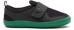 Vivobarefoot PRIMUS KIDS K Black/Green - 20