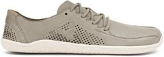 Vivobarefoot PRIMUS LUX L Leather Light Grey - 35