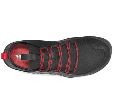 Vivobarefoot PRIMUS TREK M Leather Black