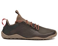 Vivobarefoot PRIMUS TREK L Leather Dk Brown - 36