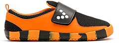 Vivobarefoot PRIMUS KIDS K Tiger Orange/Black - 29