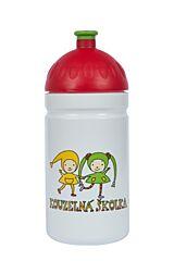 Zdravá lahev 0,5 l  - Kouzelná školka